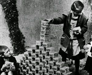 hyperinflatie