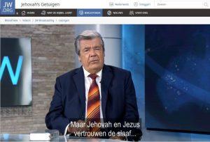 Jehovah vertrouwt de slaaf