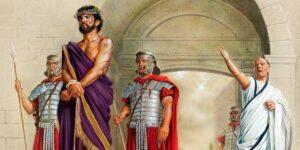 Jehovahs wil om hem te verbrijzelen
