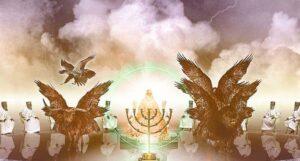 Jehovah is Zijn naam