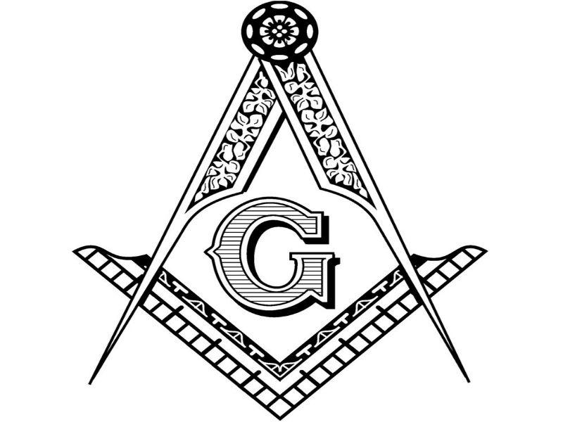 vrijmetselaars logo