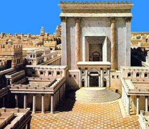 De Tempel van Jeruzalem